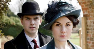 8 of the best British period dramas set in the 1910s