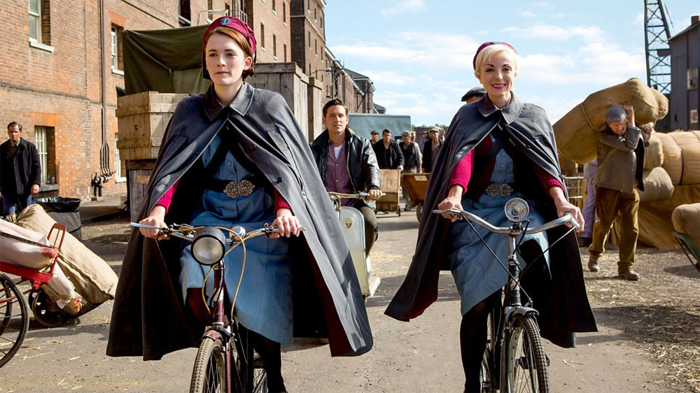 'Call the Midwife' official locations tour is back: 2019 dates announced!