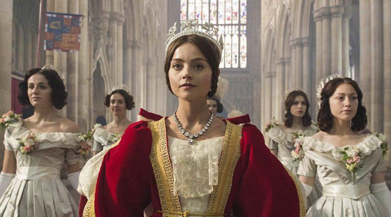 8 of the best movies and TV series about Queen Victoria