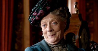 50 of Maggie Smith's best quotes as the Dowager Countess in 'Downton Abbey'