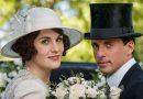 'Downton' and 'Bridgerton' stars join new 1920s drama 'The Colour Room'