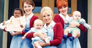 21 great British period drama box sets to watch on BBC iPlayer right now