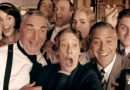 17 hilarious photos of the 'Downton Abbey' cast that make us love them even more