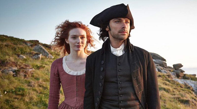 20 things you never knew about 'Poldark'