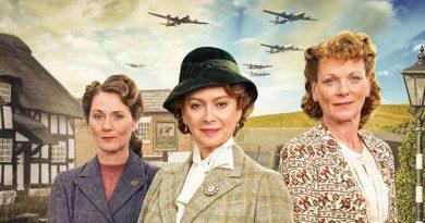 16 of the best British TV period dramas set in World War 2
