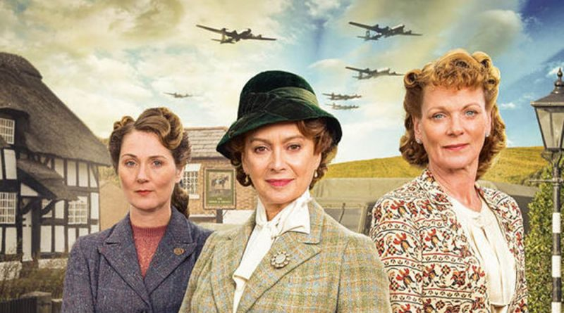 15 of the best British TV period dramas set in World War 2 - British