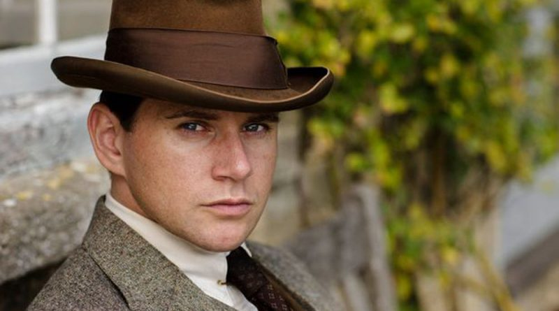 'Downton Abbey' star reveals how big the time jump will be in the movie