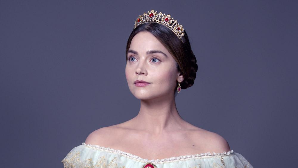 MASTERPIECE | Victoria, Season 2: The Cast Comes to the U.S.
