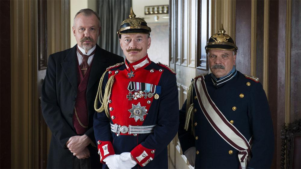 16 of the best TV period dramas set in World War 1 - British Period