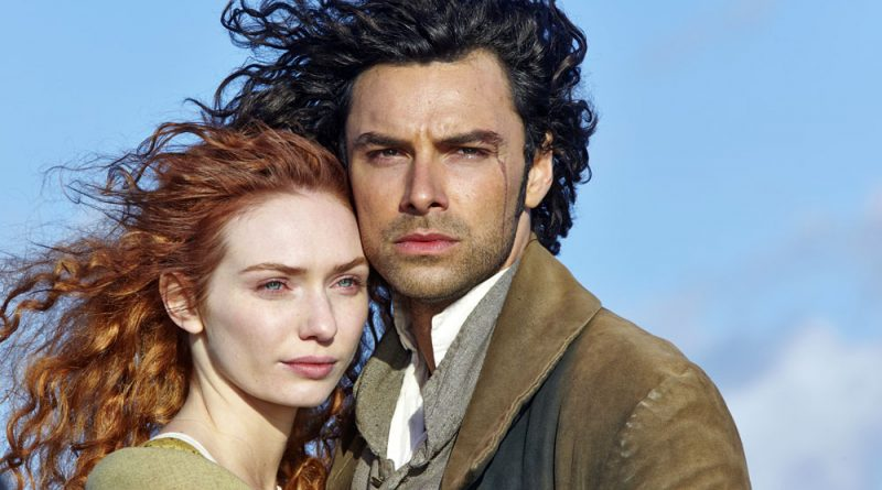 Watch Ross and Demelza's entire love story from 'Poldark' in 17 minutes! -  British Period Dramas