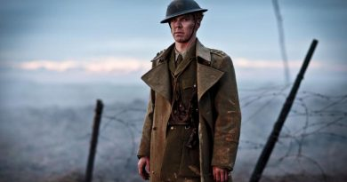 16 of the best TV period dramas set in World War 1