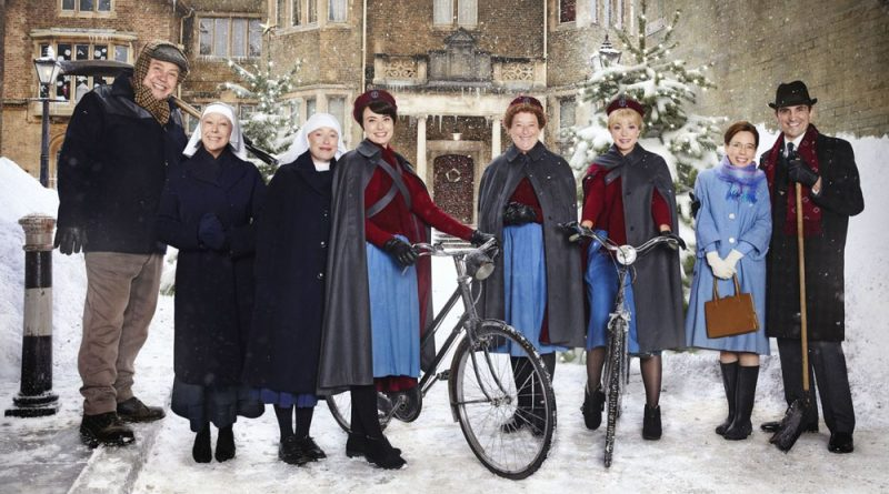 10 wonderful period dramas to curl up by the fire with this winter