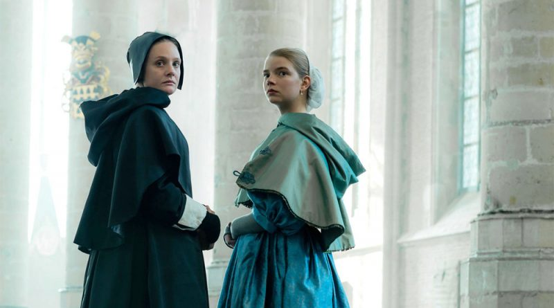 When Does The Miniaturist Start On Masterpiece On Pbs In The Us
