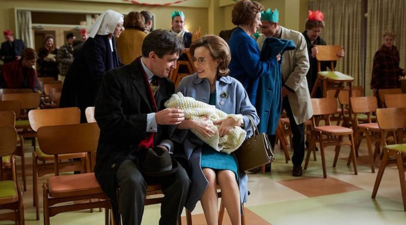 Call The Midwife Christmas Special.Call The Midwife Christmas 2017 Special Is Coming Soon