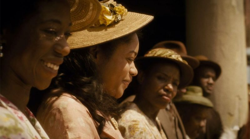 BBC boss says slavery drama 'The Long Song' will be
