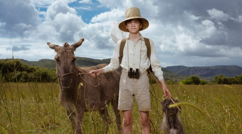 'The Durrells' cast reveal their favourite moments filming with animals in Season 3