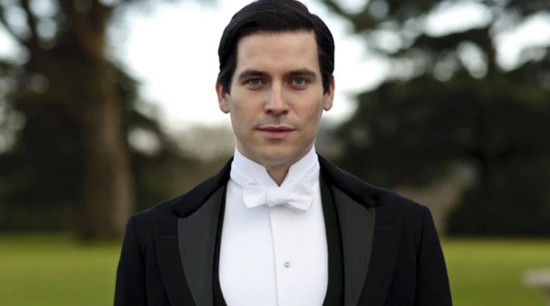 Thomas Barrow actor hints at a romance (finally!) in the
