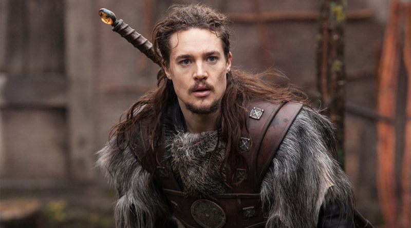 'The Last Kingdom' returns soon: Watch the Season 3 trailer!