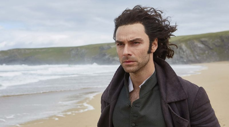 First look at final season of 'Poldark' in BBC's epic 2019 drama trailer – watch!