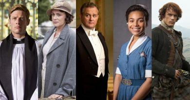15 of the best British TV period dramas set in World War 2