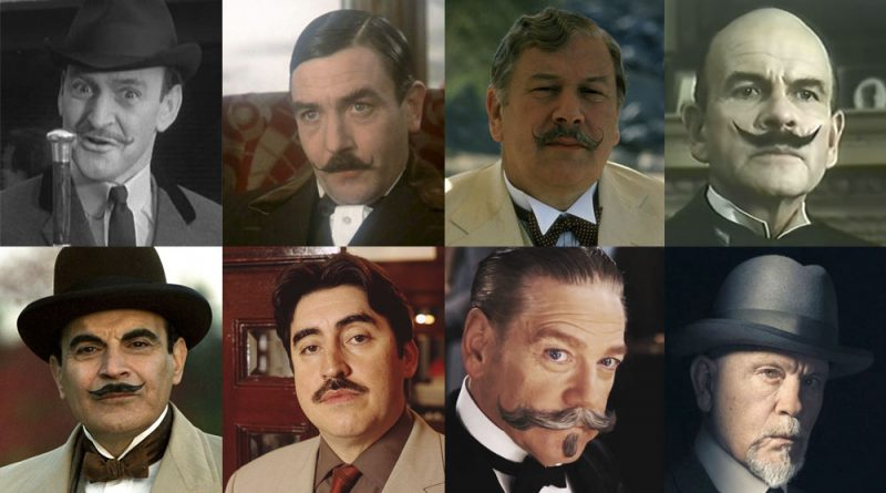 The best ever Poirot actor has been revealed - as voted by you! - British  Period Dramas