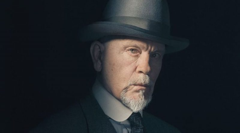 'The ABC Murders' trailer: First look at John Malkovich as the new Poirot – watch!