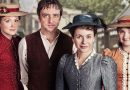 Watch a classic 'Lark Rise to Candleford' charity skit – featuring Terry Wogan!