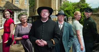Will 'Father Brown' be returning for Season 8 in 2020? - British