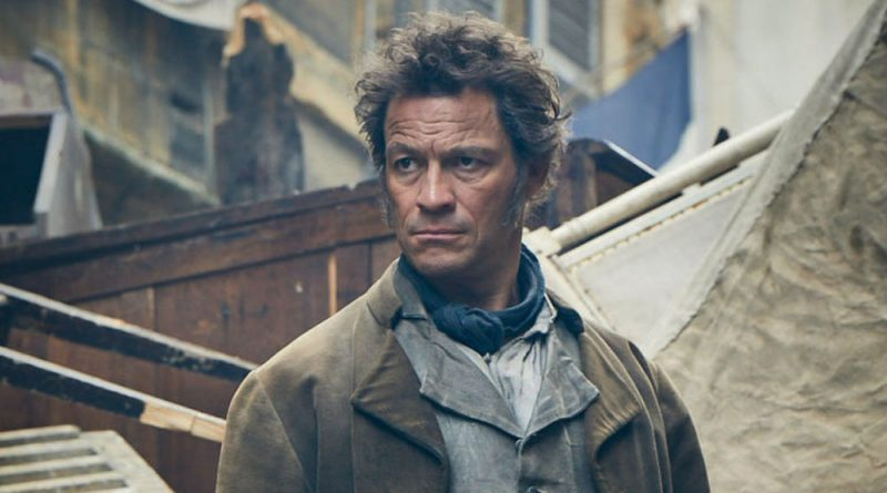 Exciting autumn trailer previews 7 new period dramas from