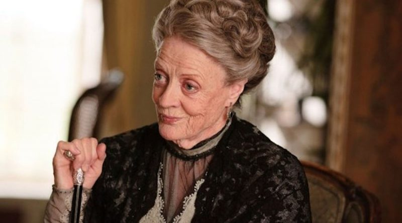 Brilliant news for 'Downton Abbey' fans in the UK!