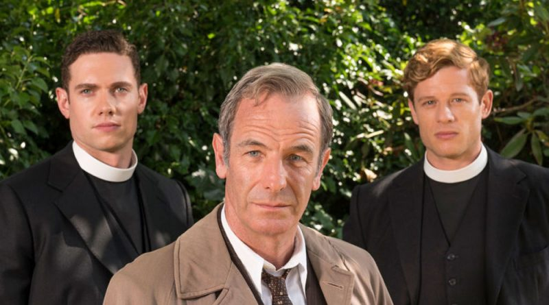 'Grantchester' return date confirmed: When does Season 4 start?