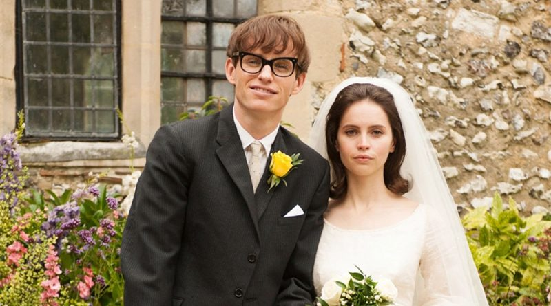 The Theory Of Everything Archives - British Period Dramas