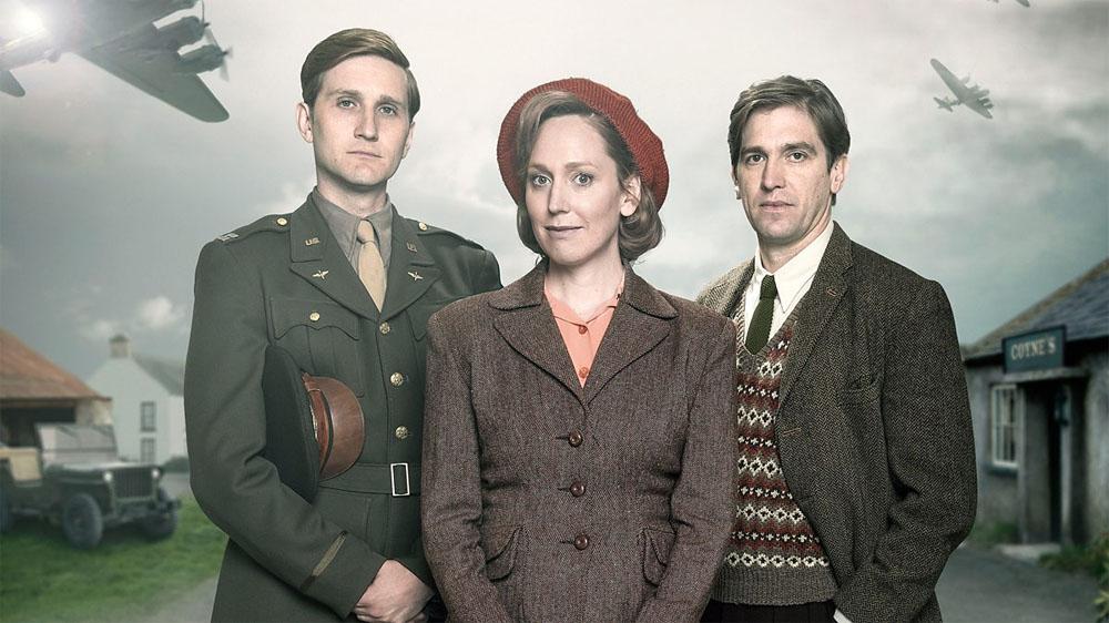 15 Of The Best British Tv Period Dramas Set In World War 2 British