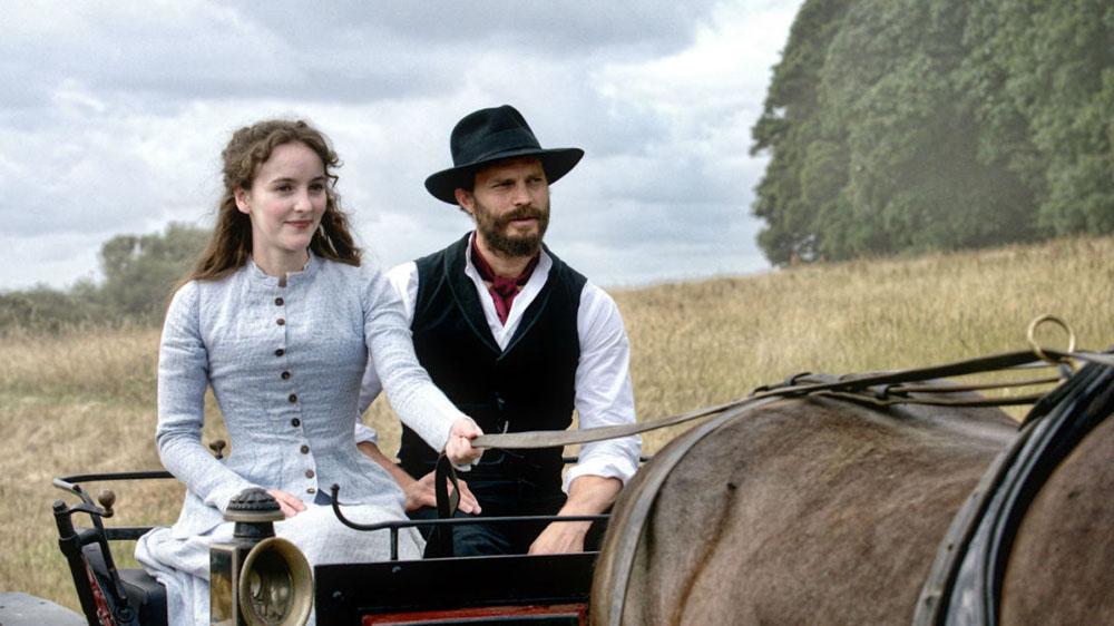 28 of the best British TV period drama series of 2018