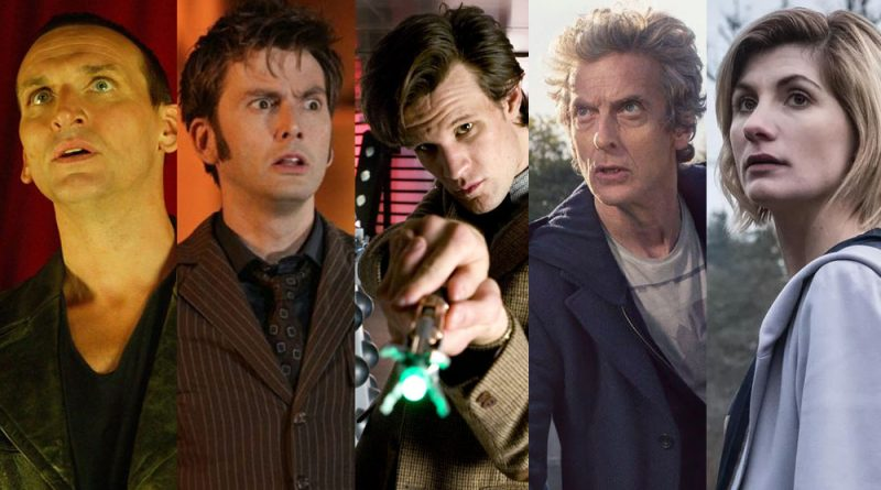 Poll: What's the best ever historical 'Doctor Who' episode? Vote here!