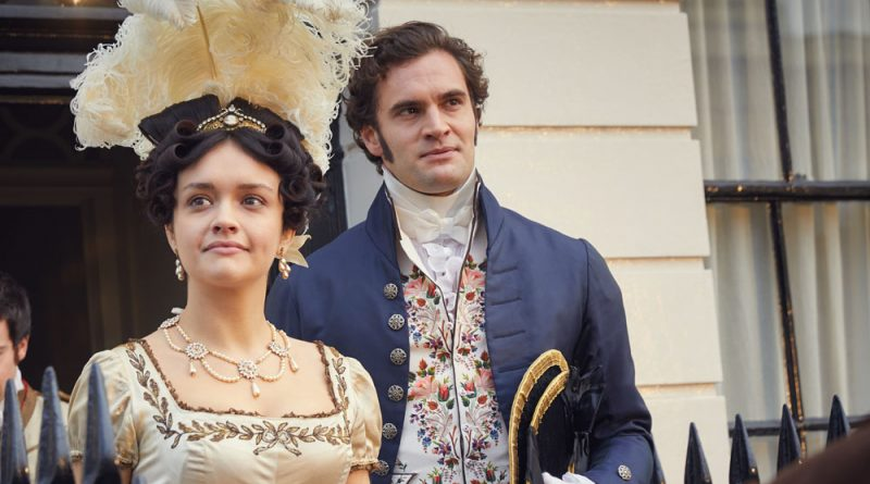 Vanity Fair Trivia 25 Things You Didn T Know About Itv S New Mini Series British Period Dramas