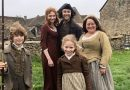 'Poldark' is back: Watch dramatic new trailer for Season 5!