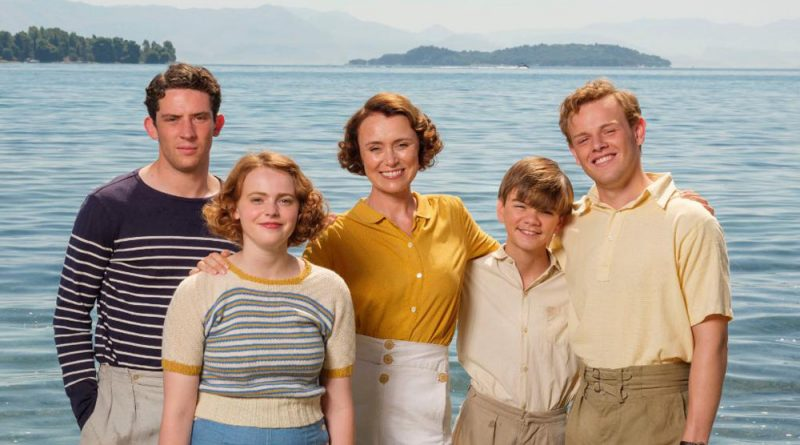 Christmas gift ideas: 8 wonderful presents for 'The Durrells' fans