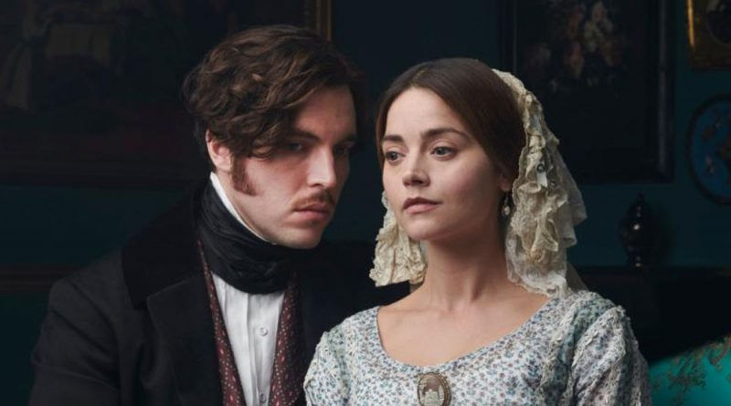'Victoria' writer on the historical events in Season 3: 'It's a really interesting time'