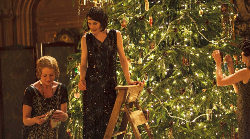 Christmas gift ideas: 10 perfect presents for 'Downton Abbey' fans