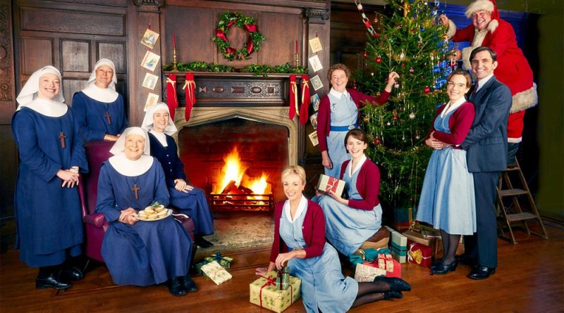The christmas gift 2019 soundtrack