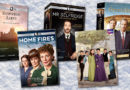 Christmas gift ideas: 10 must-see British period drama DVD box sets