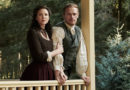 'Outlander' cast reveal what their first ever acting roles were – watch!