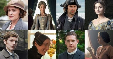 New on Netflix UK: Period drama movies and TV series added