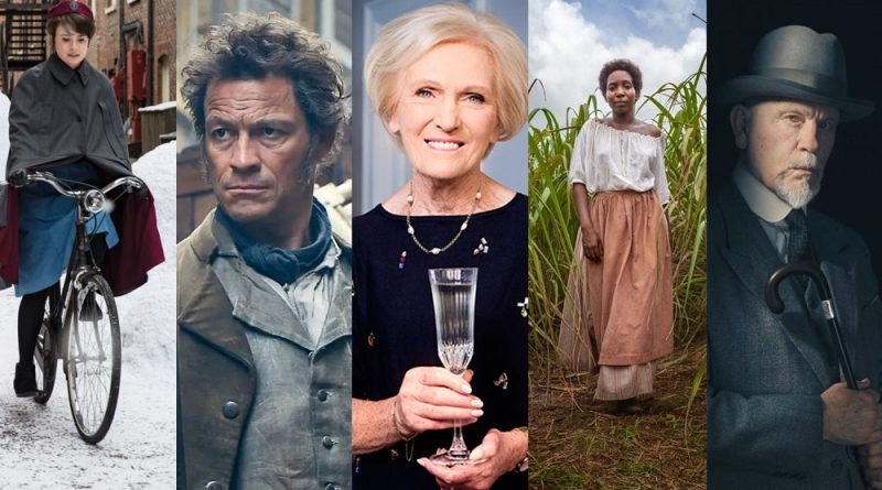 Christmas 2018 best TV preview: What's on the BBC this festive season?