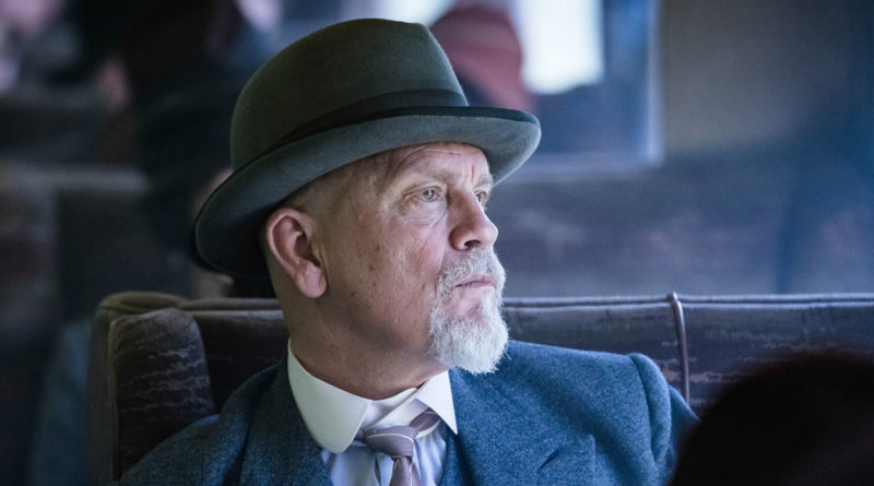 When is 'The ABC Murders' available to watch in the USA?