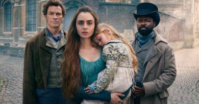 24 great British period drama box sets to watch on BBC iPlayer right now