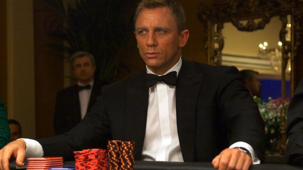 James Bond Casino Royale Stream German