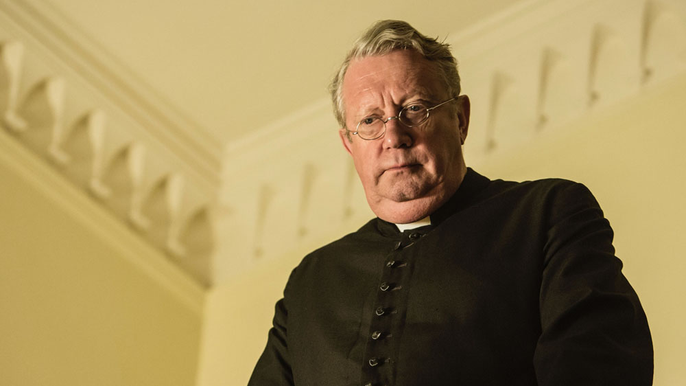 Father Brown' return date confirmed: When does Season 7