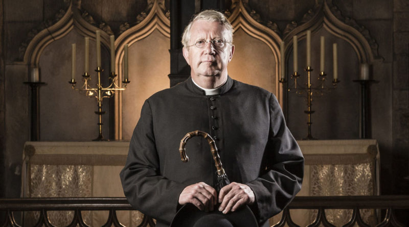 Will Father Brown Be Returning For Season 8 In 2020